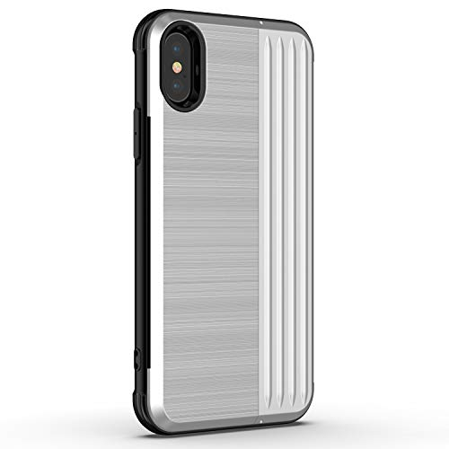 a48c555519 Forhouse iPhone XS Max Phone Coque Protective Design Cell Coque Back Case  Tough Coque Slim Light