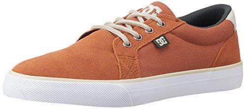 Sd Dc Orange Baskets Shoes Council Z7wf5qpn Basses Homme 5RqjAL34