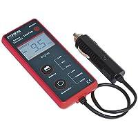 Sealey AK500 12V Battery & Alternator Tester - LCD Screen