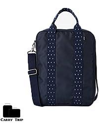 CARRY TRIP Portable Multi-functional Travel Organizer Storage Bag Travel Bags Handbag Shoulder Bag For Underwear...