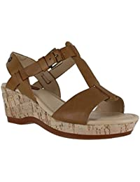 20e5ad67b0910 Amazon.co.uk  Hush Puppies - Sandals   Women s Shoes  Shoes   Bags