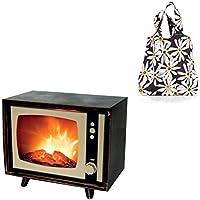 suchergebnis auf f r deko kamin beleuchtung. Black Bedroom Furniture Sets. Home Design Ideas