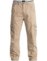Quiksilver Crucial Battle Pantalon Homme