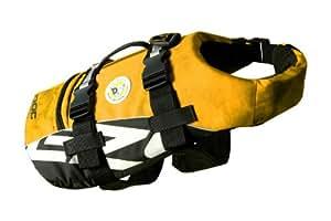 EzyDog Dog Flotation Device, Extra Large, Yellow