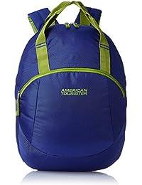 87e5375469e American Tourister 13 LTS Flint Blue Kids' Backpack (Flint Backpack  01_8901836116502)