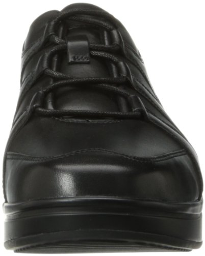 Zapato Mujer Mbt Faraja Negro Negro (negro)