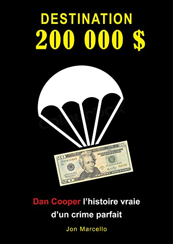 Destination 200 000 $ de Jon Marcello - 2017