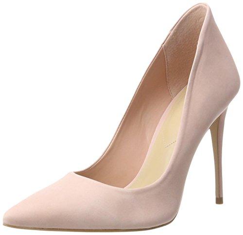 Aldo Women's Cassedy Closed-Toe Heels, Pink (Light Pink), 6 UK 39 EU