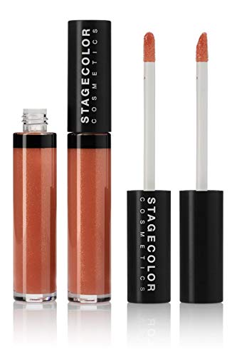 StageColor Lipgloss - (5 ml): StageColor Farbe: Rosy Beige
