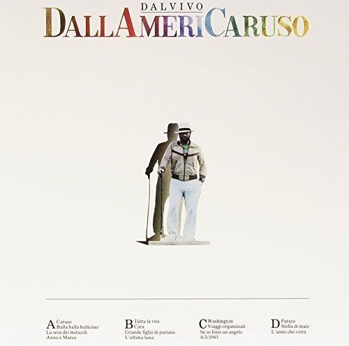 Dallamericaruso (Doppio Vinile) [2 LP]