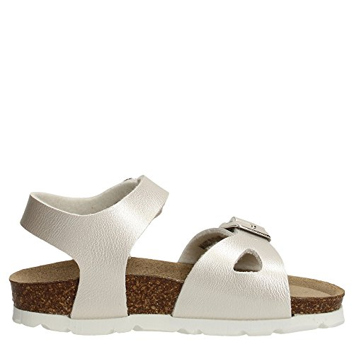 Grunland SB0646-40 Sandale Fille Perle