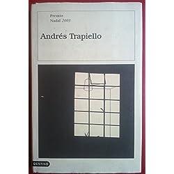 Los amigos del crimen perfecto (Áncora & Delfin) de Trapiello, Andrés (2003) Tapa dura -- Premio Nadal 2003