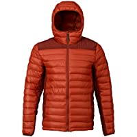 Burton Herren Evergreen Synthetic Hooded Insulator Funktionsjacke
