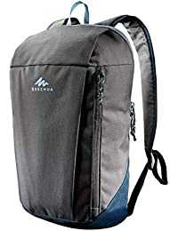 c35cb3639a Quechua NH100 Country Walking Backpack - 10 litres