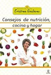 Consejos de cocina de Cristina Galiano (Escuela Cocina Cris.Galiano)