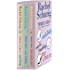 Three Girls the Complete Trilogy (English Edition)