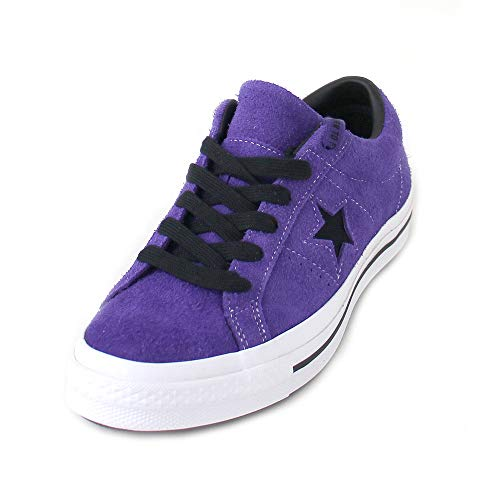 Converse Herren Sneakers Chuck Taylor All Star Ox Violet 41