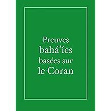 Preuves bahá'íes basées sur le Coran