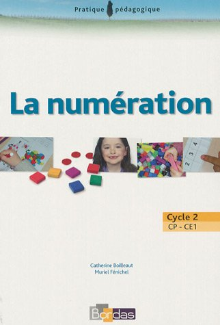 NUMERATION CYCLE 2 CP CE1 PDF Books