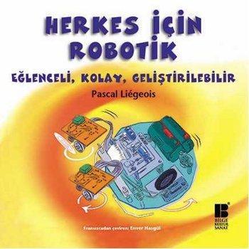 Herkes Icin Robotik