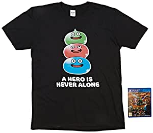 Dragon Quest Heroes II T-Shirt Edition (PS4)