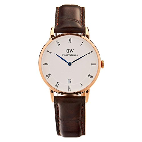 Daniel Wellington 1132DW Dapper York Ladies Watch DW00100093
