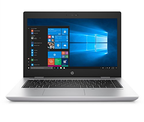 HP ProBook 640 G4 Notebook (35,6 cm (14