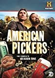 American Pickers - Series 1 - Complete