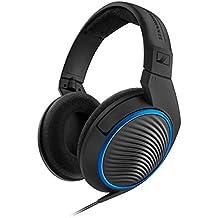 Sennheiser HD451 - Auriculares de diadema cerrados, color negro