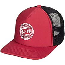 DC Shoes Vested Up - Gorra Trucker para Hombre ADYHA03763
