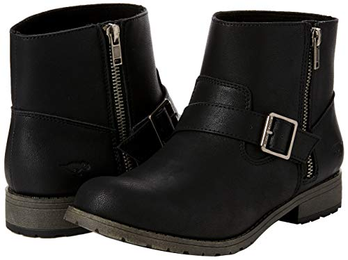 Rocket Dog Women's Brittany Ankle Boots 5
