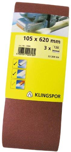 KLINGSPOR KLINGSPOR 7002 - DISCO PARA AMOLADORAS DE MESA