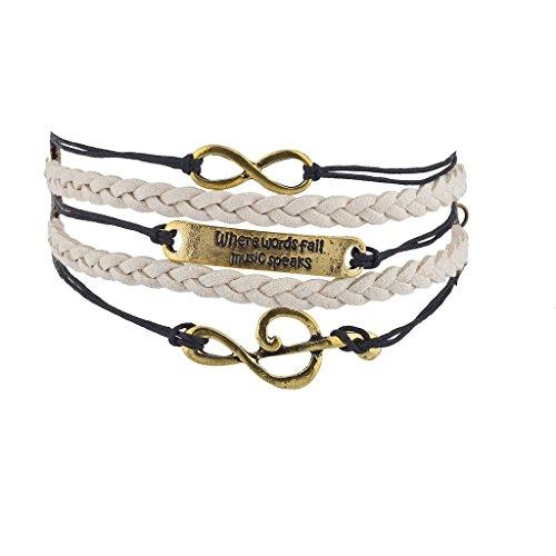 lux-accessoires-boho-burnish-musique-parle-or-bracelet-infinity-musical
