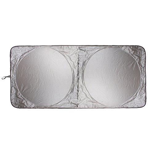 WINOMO-190-90cm-Shade-del-parabrezza-dellautomobile-Sunshade-Solar-Reflective