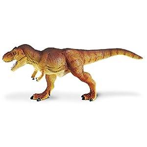 Safari Wild Tyrannosaurus Rex Toy Figure (japan import)