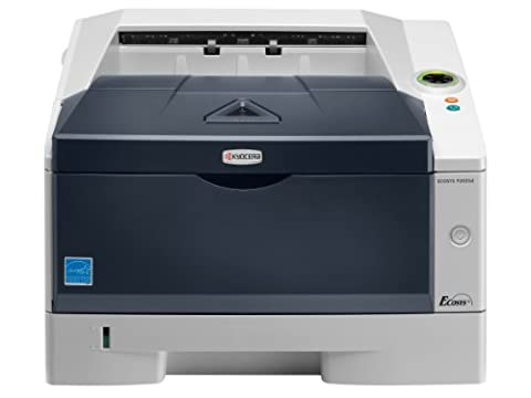 KYOCERA ECOSYS P2035d black and white Monochrome Laser Desktop Printer A4 ( Duplex printing 1200 dpi, USB