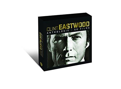 Clint EastwoodAnthologie: 50 films [Édition Limitée]