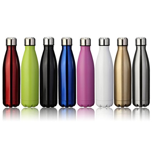 king-do-way-insulated-stainless-steel-water-vacuum-bottle-flask-double-walled-with-a-brush-for-outdo