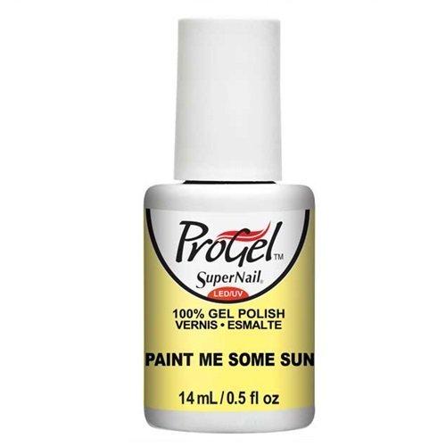 ellack UV - Collection Boardwalk Babe - Paint Me Some Sun, 14 ml (Super Schöne Babes)