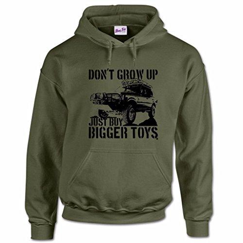 mens-4x4-hoodie-buy-bigger-toys-disco-4x4-off-road-hoodies-olive-xl