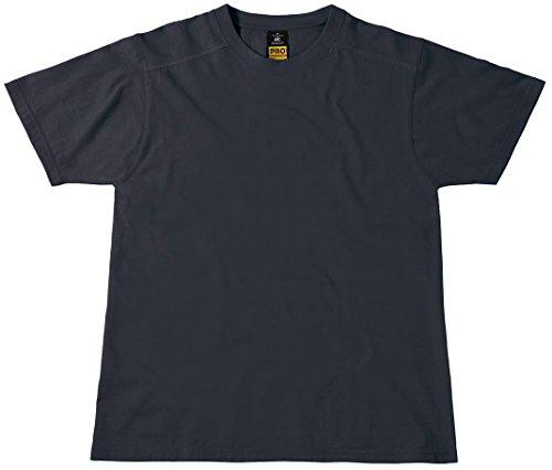 Preisvergleich Produktbild Arbeits-T-Shirt , Farbe:Dark Grey;Größe:M M,Dark Grey