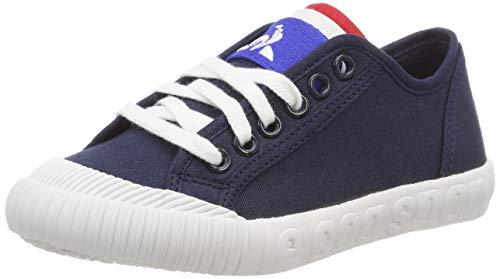 le coq Sportif Unisex-Kinder Nationale Gs Sneaker, Blau (Dress Blue Dress Blue), 31 EU