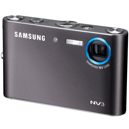Samsung NV 3 Digitalkamera (7 Megapixel)
