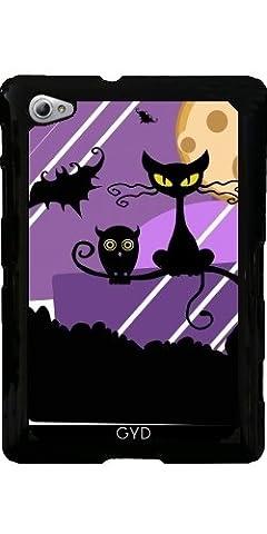 Hülle für Samsung Galaxy Tab P6800 - Halloween Horror Fest - by WonderfulDreamPicture