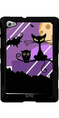 Galaxy Tab P6800 - Halloween Horror Fest - by WonderfulDreamPicture (Halloween-herbst-hintergründe)