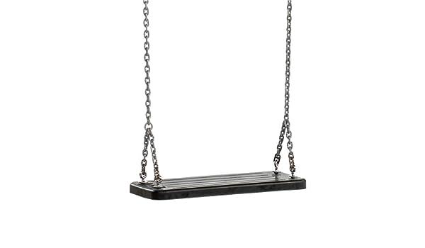 Balan/çoire Accessoires LoggyLand Cha/îne de Swing en Acier