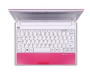 acer netbook  (modello: aspire one happy-n55dqpp25bt; processore:atom dual-core, 1,50 ghz, n550, 32 bit; ram:1 gb, ddr3)