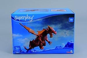 Juega a Super 4355818 - Dragon 29cm