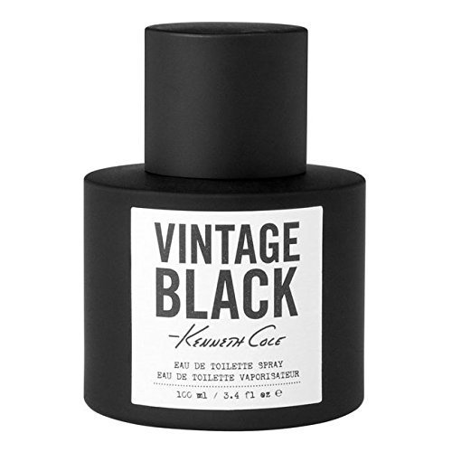 Kenneth Cole Vintage Black Cologne für Herren von Kenneth Cole -