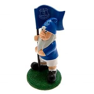 Mini Garden Gnome - Everton F.C